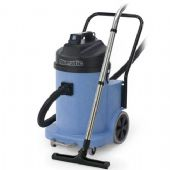 Numatic WVD900-2 Industrial Twin Motor Wet & Dry Vacuum (110V and 240V)
